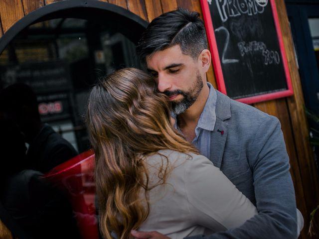 El casamiento de Jony y Fer en Núñez, Capital Federal 140