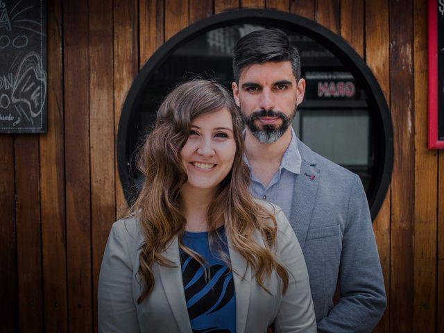 El casamiento de Jony y Fer en Núñez, Capital Federal 141