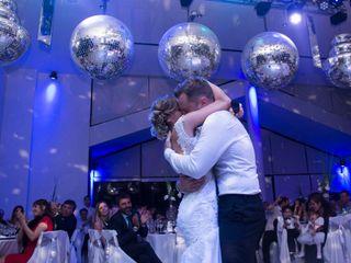 El casamiento de Marilú y Eduardo 1