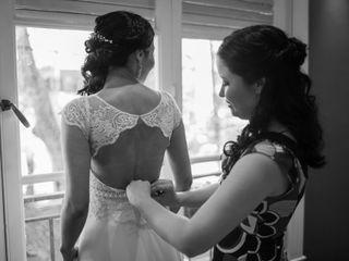 El casamiento de Gabi y Adri 3