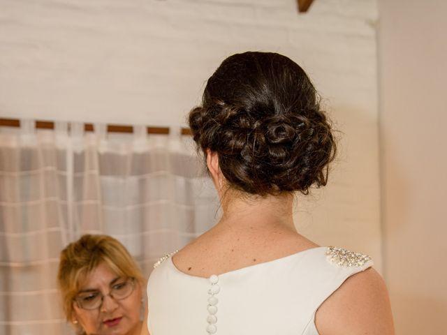 El casamiento de Lisandro y Clara en Tigre, Buenos Aires 11