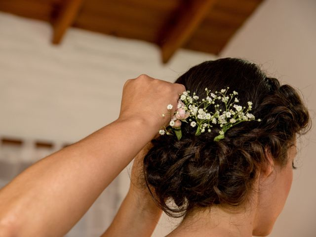 El casamiento de Lisandro y Clara en Tigre, Buenos Aires 12