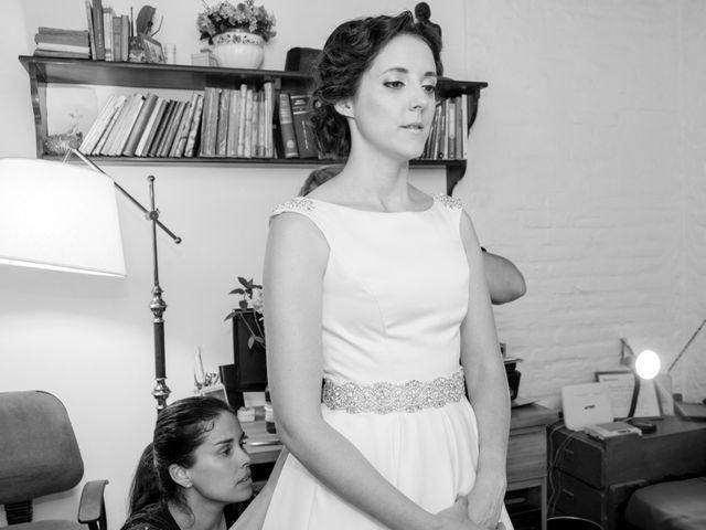 El casamiento de Lisandro y Clara en Tigre, Buenos Aires 13