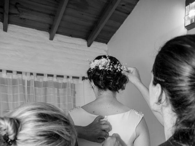 El casamiento de Lisandro y Clara en Tigre, Buenos Aires 14