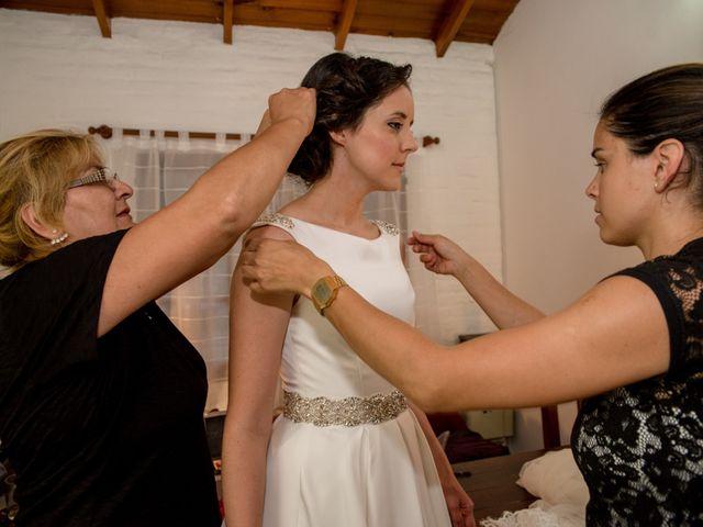 El casamiento de Lisandro y Clara en Tigre, Buenos Aires 15