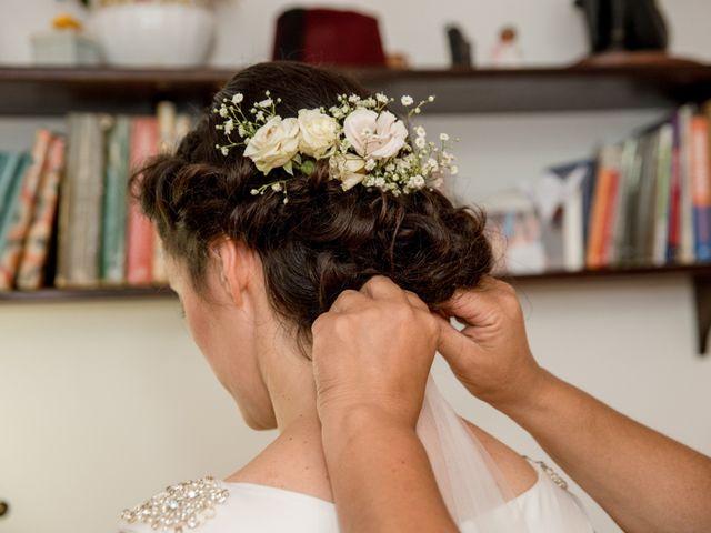 El casamiento de Lisandro y Clara en Tigre, Buenos Aires 17