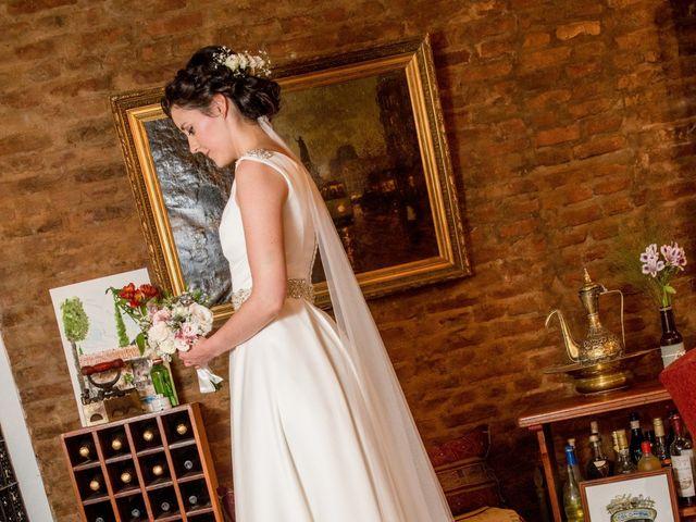 El casamiento de Lisandro y Clara en Tigre, Buenos Aires 19