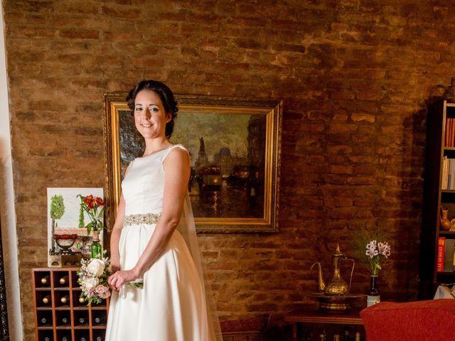 El casamiento de Lisandro y Clara en Tigre, Buenos Aires 21