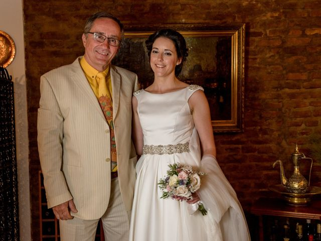 El casamiento de Lisandro y Clara en Tigre, Buenos Aires 26