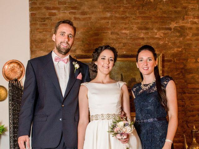 El casamiento de Lisandro y Clara en Tigre, Buenos Aires 28