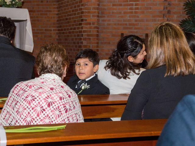 El casamiento de Lisandro y Clara en Tigre, Buenos Aires 32