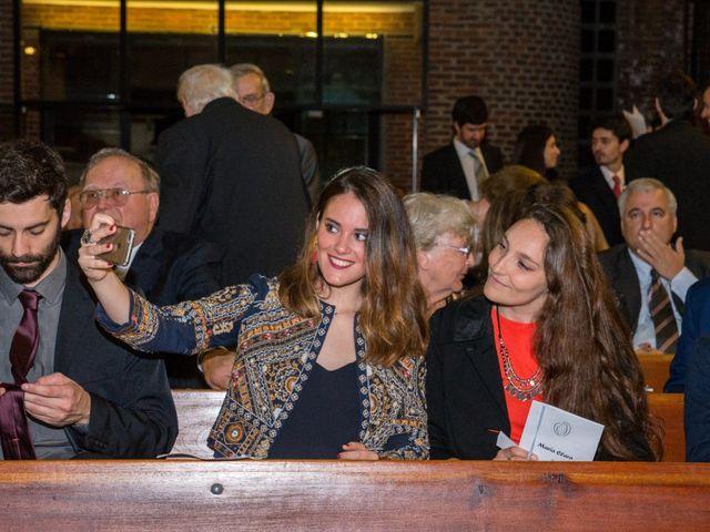 El casamiento de Lisandro y Clara en Tigre, Buenos Aires 33
