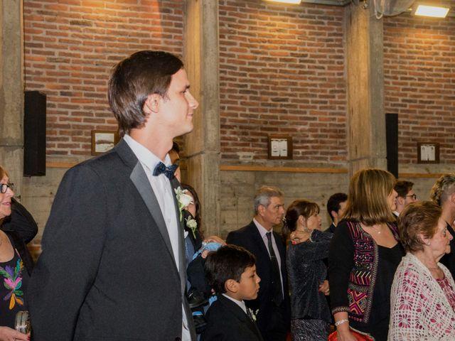 El casamiento de Lisandro y Clara en Tigre, Buenos Aires 34
