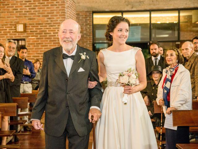 El casamiento de Lisandro y Clara en Tigre, Buenos Aires 35