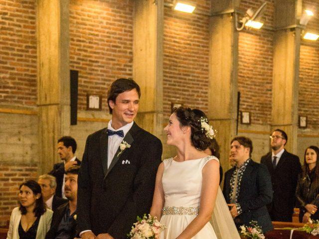 El casamiento de Lisandro y Clara en Tigre, Buenos Aires 38