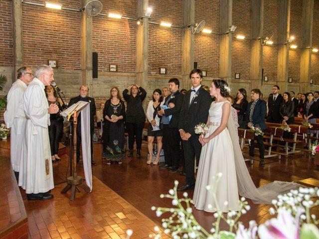El casamiento de Lisandro y Clara en Tigre, Buenos Aires 39