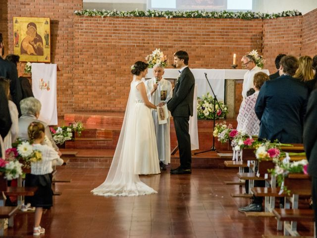 El casamiento de Lisandro y Clara en Tigre, Buenos Aires 41