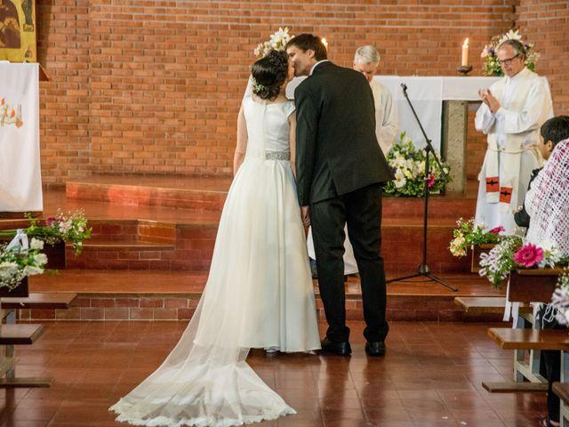 El casamiento de Lisandro y Clara en Tigre, Buenos Aires 42