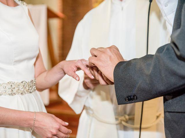 El casamiento de Lisandro y Clara en Tigre, Buenos Aires 44