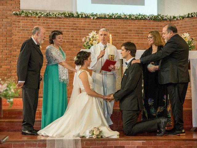 El casamiento de Lisandro y Clara en Tigre, Buenos Aires 45