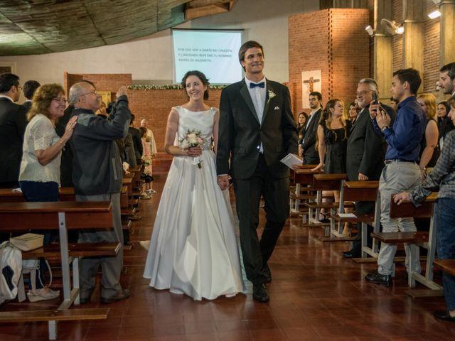 El casamiento de Lisandro y Clara en Tigre, Buenos Aires 46