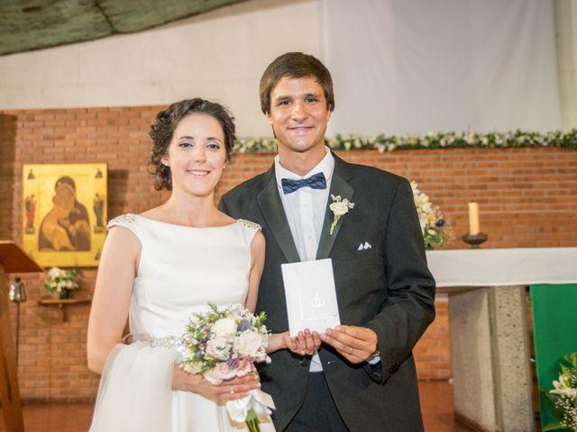 El casamiento de Lisandro y Clara en Tigre, Buenos Aires 47