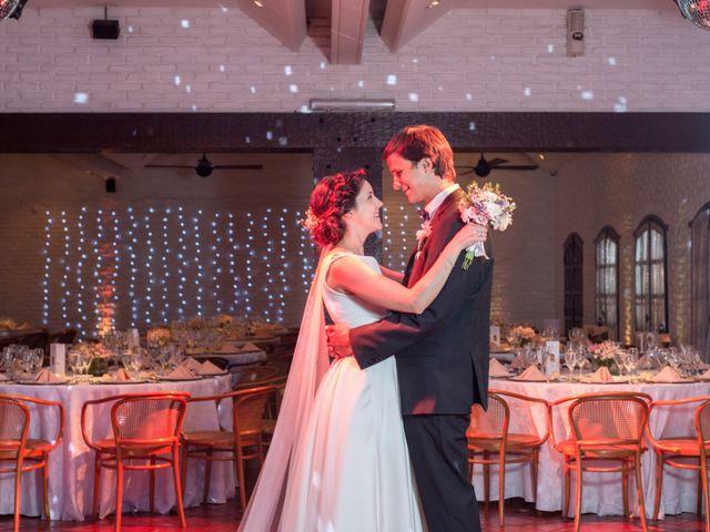 El casamiento de Lisandro y Clara en Tigre, Buenos Aires 48