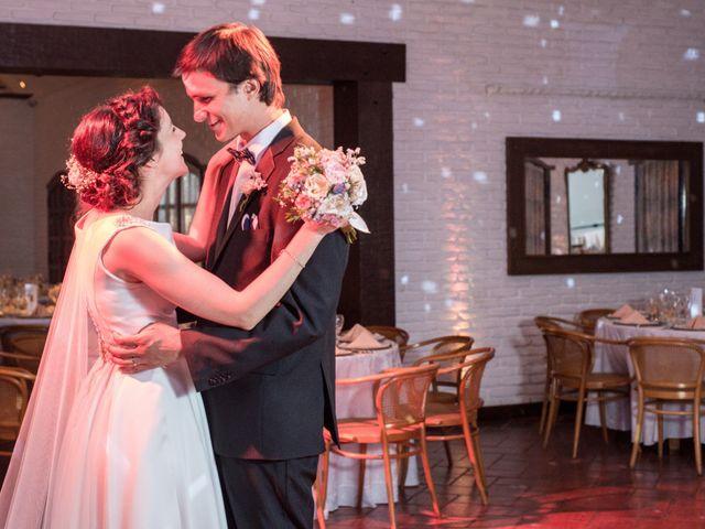 El casamiento de Lisandro y Clara en Tigre, Buenos Aires 50