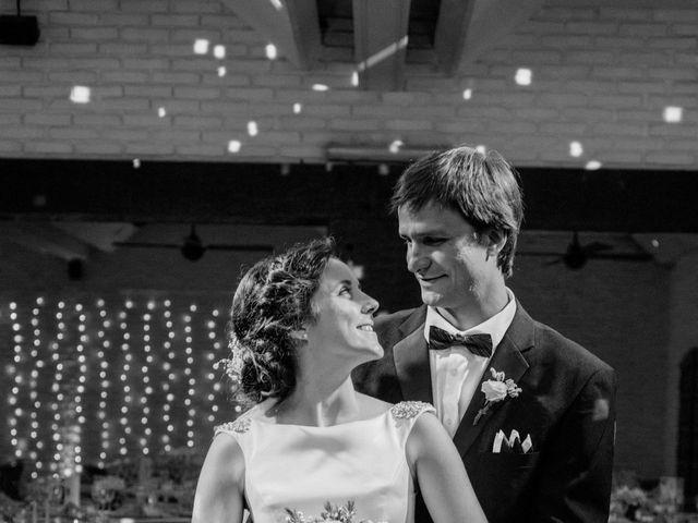 El casamiento de Lisandro y Clara en Tigre, Buenos Aires 51