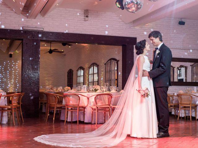 El casamiento de Clara y Lisandro