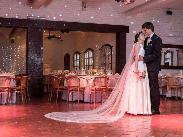 El casamiento de Lisandro y Clara en Tigre, Buenos Aires 53