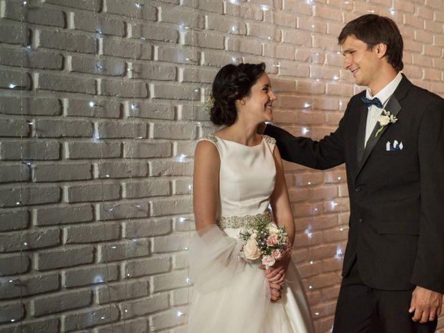 El casamiento de Lisandro y Clara en Tigre, Buenos Aires 54