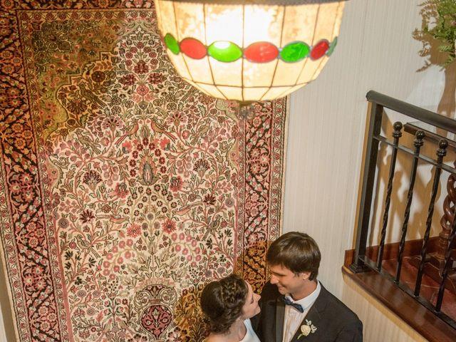 El casamiento de Lisandro y Clara en Tigre, Buenos Aires 55