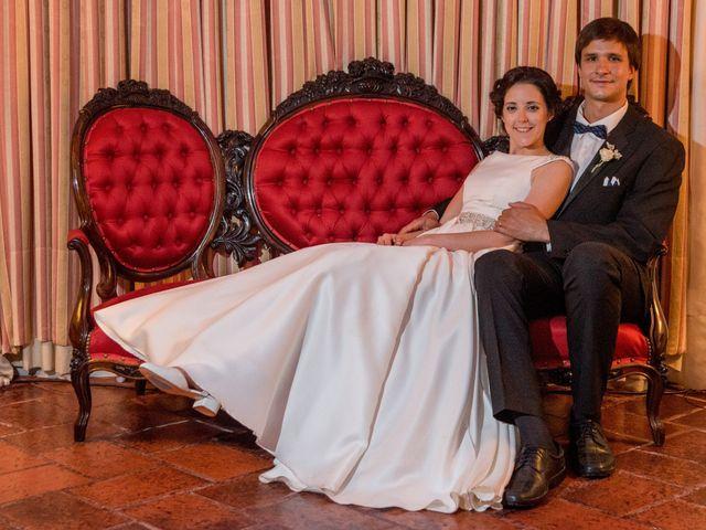 El casamiento de Lisandro y Clara en Tigre, Buenos Aires 58