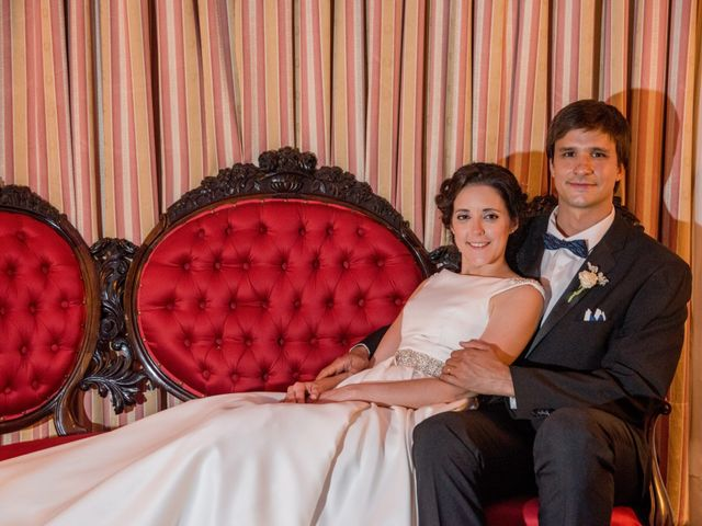 El casamiento de Lisandro y Clara en Tigre, Buenos Aires 59