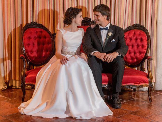 El casamiento de Lisandro y Clara en Tigre, Buenos Aires 60