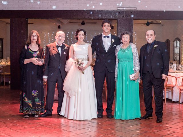 El casamiento de Lisandro y Clara en Tigre, Buenos Aires 63
