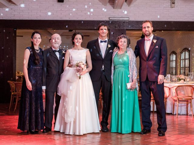 El casamiento de Lisandro y Clara en Tigre, Buenos Aires 64