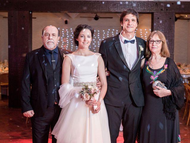 El casamiento de Lisandro y Clara en Tigre, Buenos Aires 65