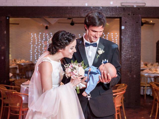 El casamiento de Lisandro y Clara en Tigre, Buenos Aires 66