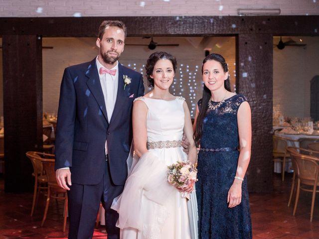 El casamiento de Lisandro y Clara en Tigre, Buenos Aires 67
