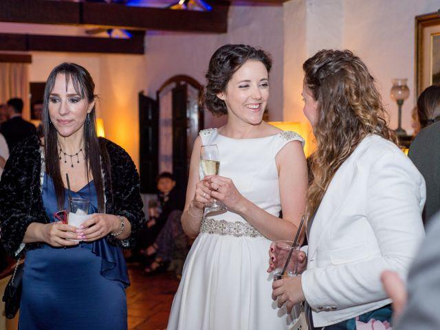 El casamiento de Lisandro y Clara en Tigre, Buenos Aires 71
