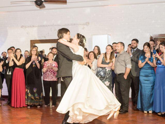 El casamiento de Lisandro y Clara en Tigre, Buenos Aires 75