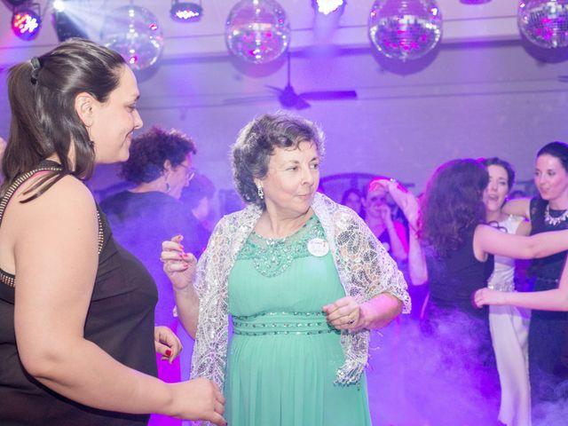 El casamiento de Lisandro y Clara en Tigre, Buenos Aires 77