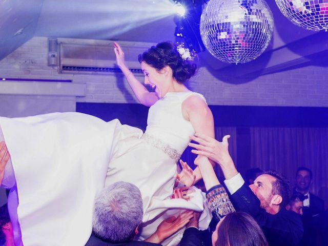 El casamiento de Lisandro y Clara en Tigre, Buenos Aires 79