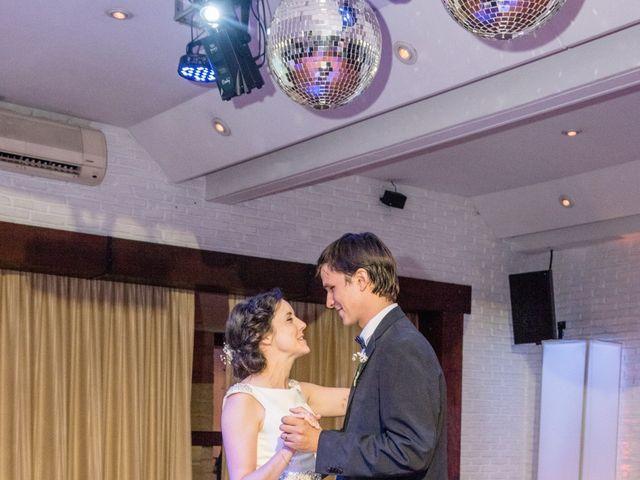 El casamiento de Lisandro y Clara en Tigre, Buenos Aires 81