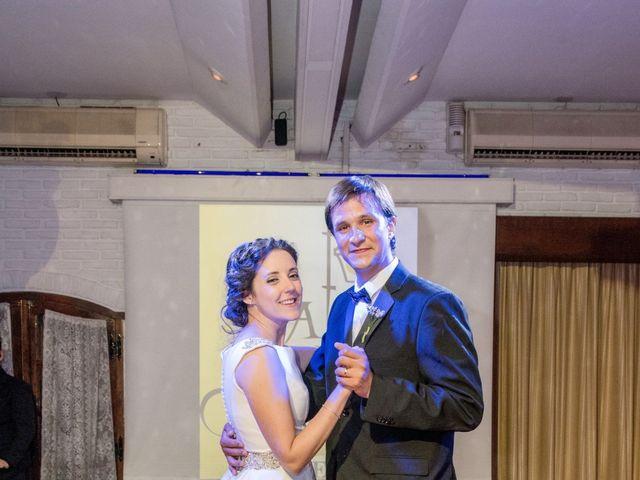 El casamiento de Lisandro y Clara en Tigre, Buenos Aires 82