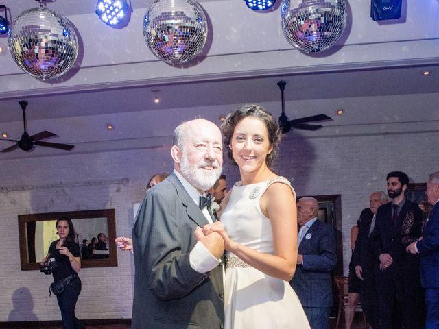 El casamiento de Lisandro y Clara en Tigre, Buenos Aires 83