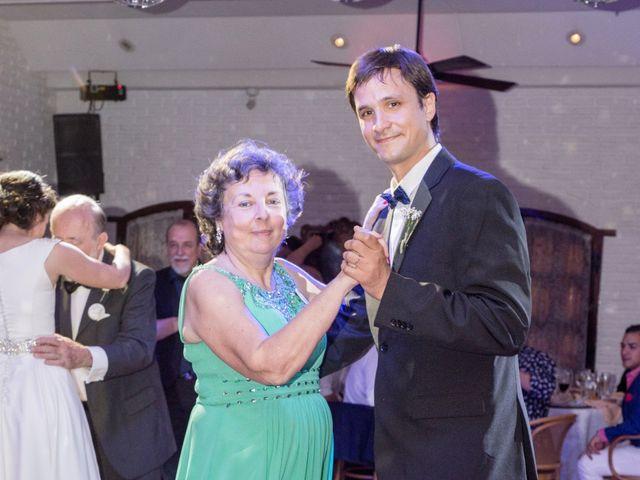 El casamiento de Lisandro y Clara en Tigre, Buenos Aires 84