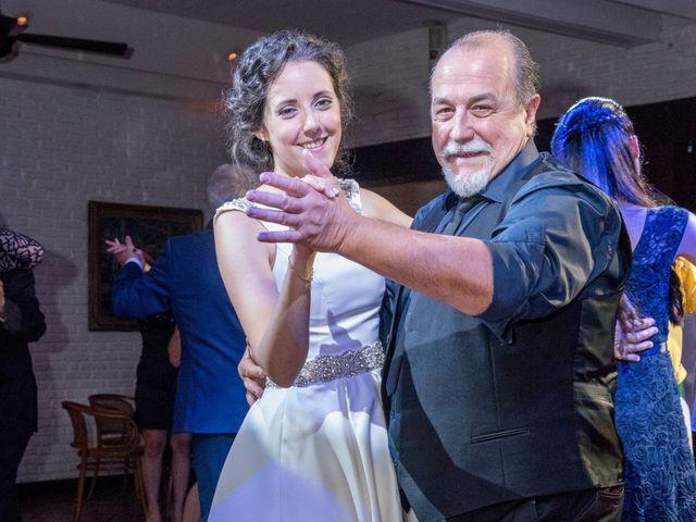 El casamiento de Lisandro y Clara en Tigre, Buenos Aires 85